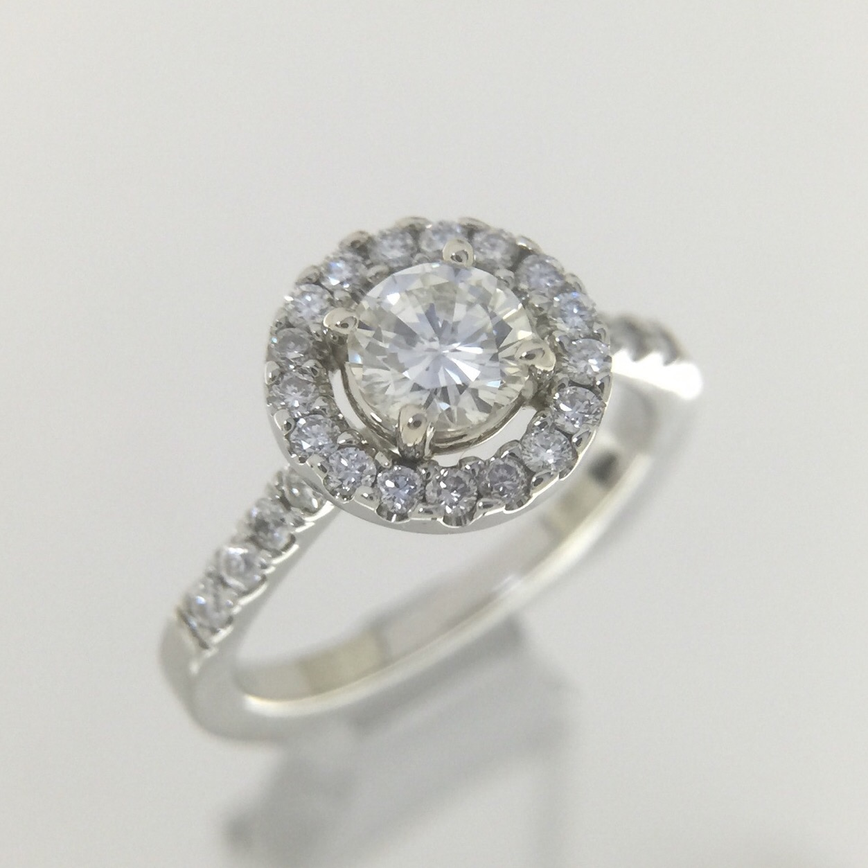 classy platinum of elegant rings prices engagement diamond with in for ring india women price